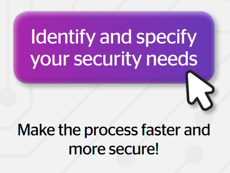 This should be the first step in every project, Check out our 4 steps to deploy your digital signature project infographic https://okt.to/hzCow8